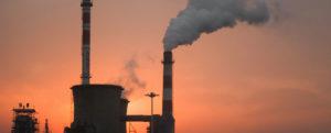 Impact de la pollution
