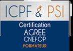 Formateur certifié
